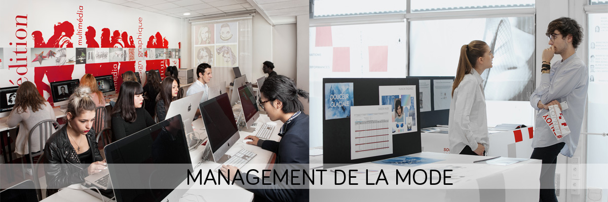 postgrado management en paris